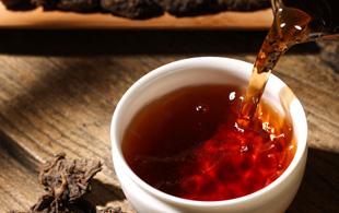 老茶头,熟茶曾经的记忆