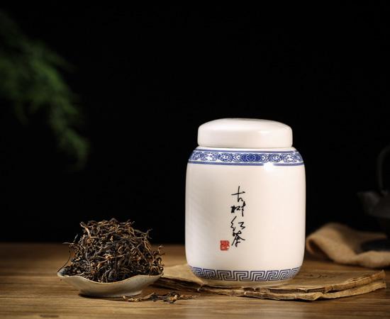 2017年万博体育app下载红茶(传统晒青)