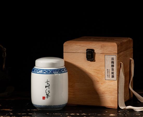 2020年野生红茶,500年万博体育app下载龄